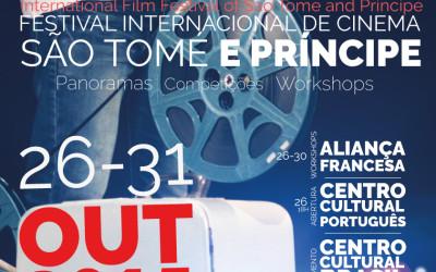 PLAY | São Tomé Fest Film